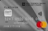 Southern Cross Credit Union Platinum Rewards Mastercard