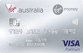 Virgin Australia Velocity Flyer Credit Card Points Offer