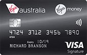 Virgin Australia Velocity High Flyer Credit Card