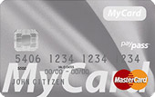 WAW Low Rate MyCard MasterCard