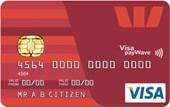 Westpac 55 Day Credit Card