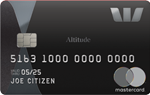American Express Westpac Altitude Black Card Bundle (Qantas)