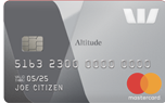 Westpac Altitude Platinum Credit Card (Altitude)