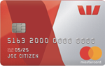 Westpac Low Fee Credit Card