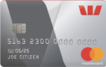 Westpac Low Fee Platinum Credit Card