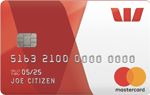Westpac Low Rate Credit Card