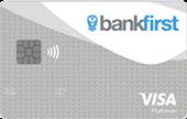 Bankfirst Visa Classic Credit Card