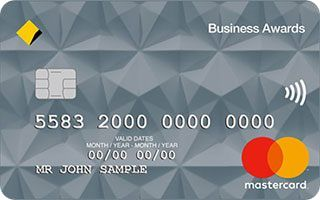Commonwealth Bank Business Awards Credit Card