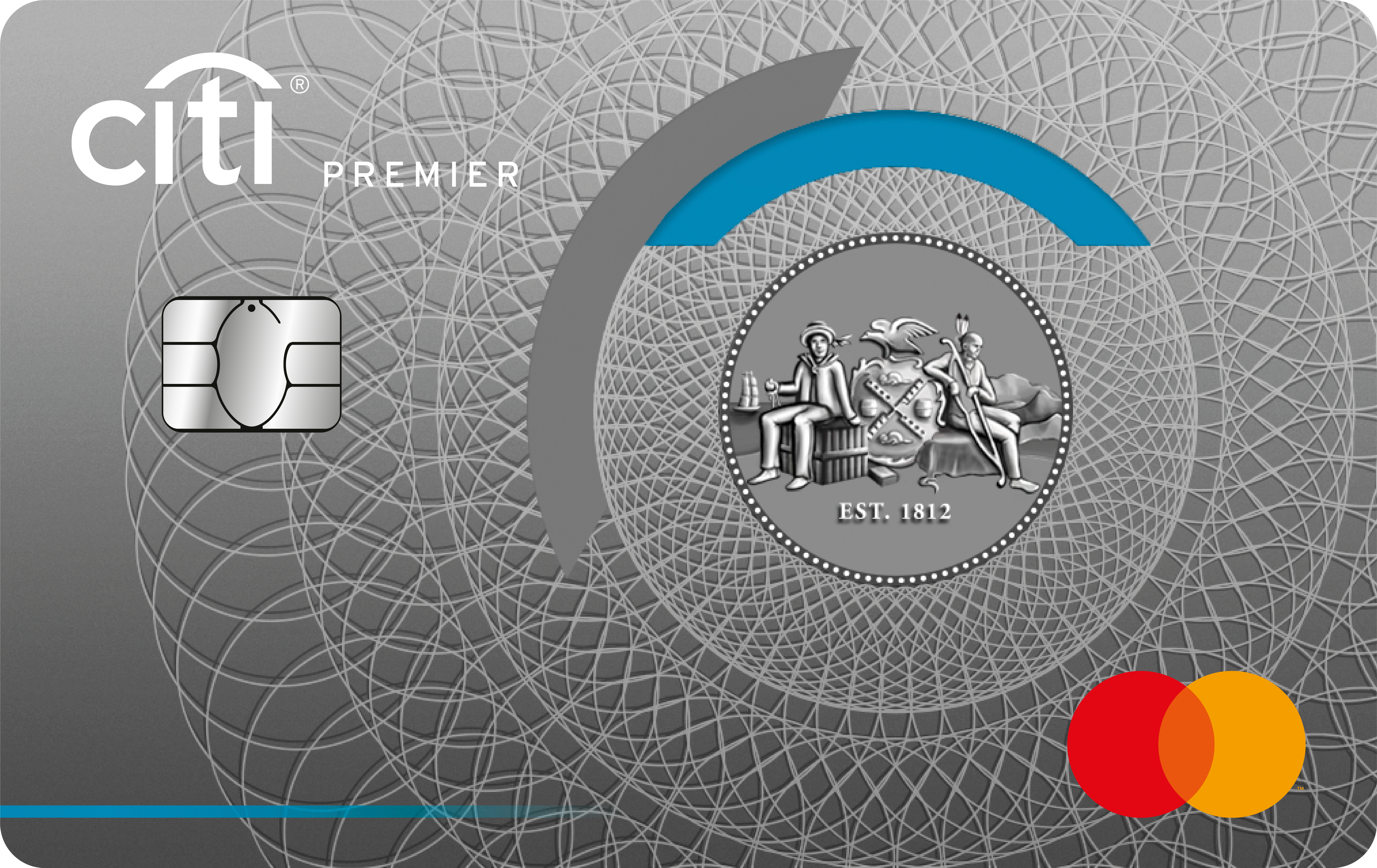 Citi Premier Credit Card Points Offer