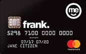 ME frank Credit Card