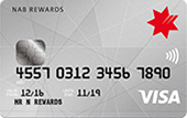 NAB Rewards Classic Card