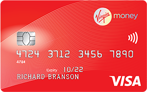 Virgin Money No Annual Fee Credit Card 0% p.a. for 9 Months on Purchases and Balance Transfer Offer