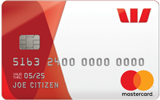Westpac Lite Mastercard®