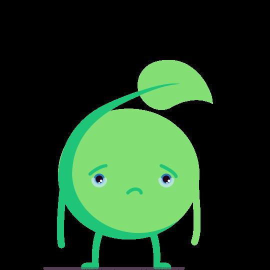 Miles sad